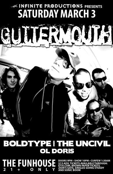 Guttermouth_poster