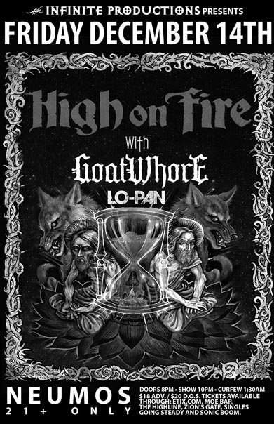 HighonFire_poster