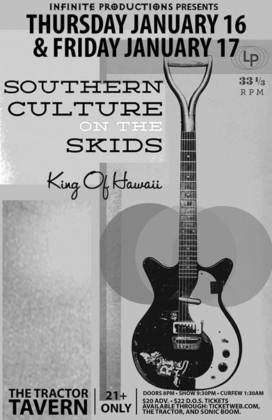 SouthernCulture_poster